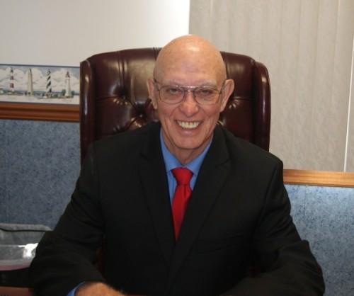 John Hodge : Pastor